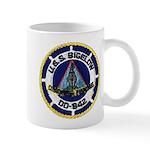 USS BIGELOW Mug