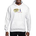 Colour Baker Hooded Sweatshirt