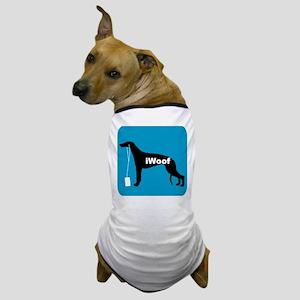 iWoof Greyhound Dog T-Shirt