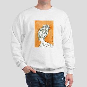 Goddess 8 Sweatshirt