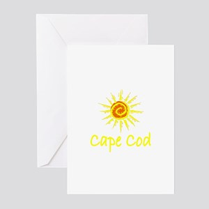 Cape Cod Greeting Cards (Pk of 10)