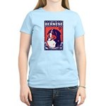 Bernese Mountain Dog! Women's Light T-Shirt