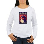 Bernese Mountain! Women's Long Sleeve Tee