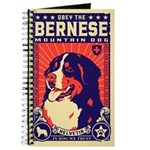 Bernese Mountain Dog World Domination Journal