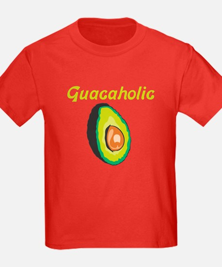 Guacaholic T