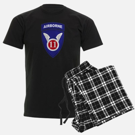 11th Airborne Division.PNG Pajamas