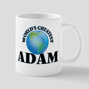 World's Greatest Adam Mugs