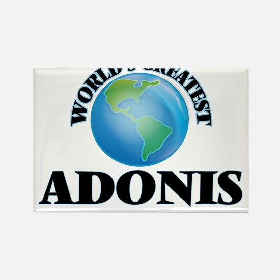 World's Greatest Adonis Magnets