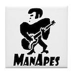 ManApes Tile Coaster