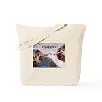ManApes Tote Bag