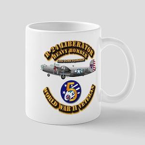 AAC - 43rd BG - 63rd BS - 5th AF Mug