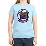 USS LUCE Women's Light T-Shirt