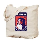 Obey the Bernese Mountain Dog! Tote Bag
