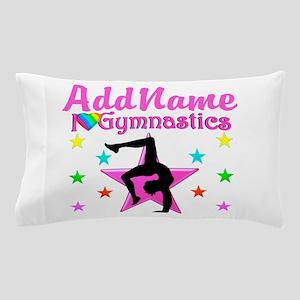 GYMNAST GIRL Pillow Case