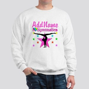 GYMNAST CHAMP Sweatshirt