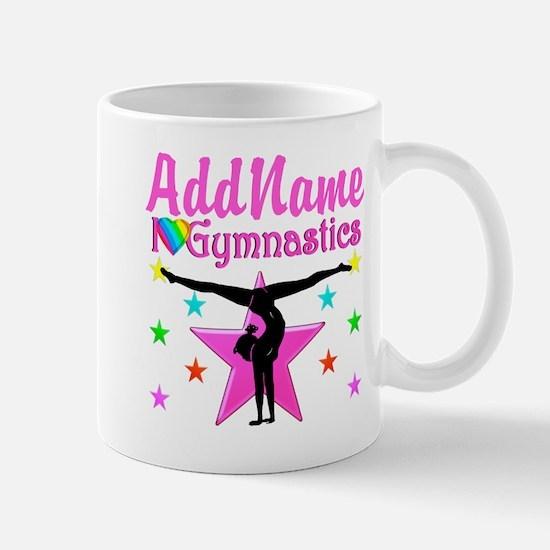 GYMNAST CHAMP Mug