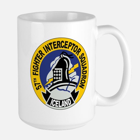 57_fighter_interceptor Mugs