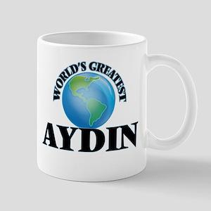 World's Greatest Aydin Mugs