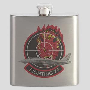 vf74logoA Flask