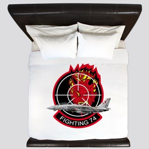 vf74logoA King Duvet