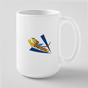 flying_tiger_avg Mugs
