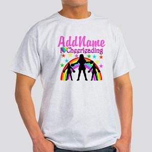 LOVE CHEERING Light T-Shirt