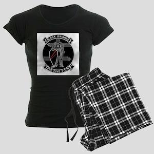 vf154 Women's Dark Pajamas