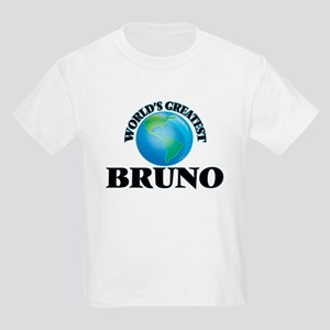World's Greatest Bruno T-Shirt