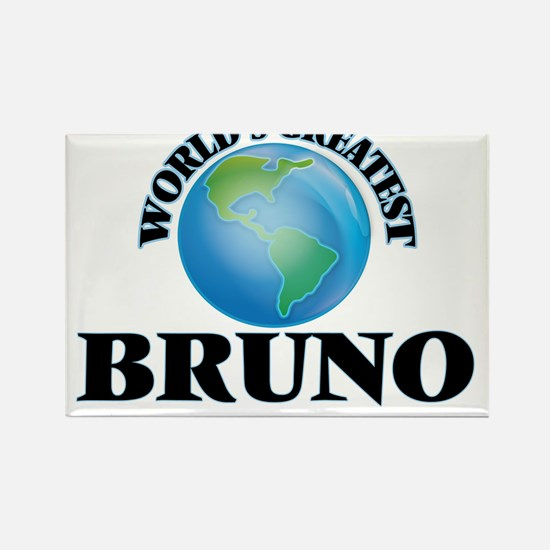 World's Greatest Bruno Magnets