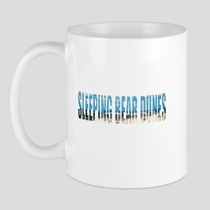 Sleeping Bear Dunes Mug