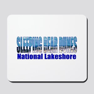Sleeping Bear Dunes National Mousepad