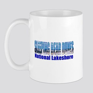 Sleeping Bear Dunes National Mug