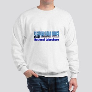 Sleeping Bear Dunes National Sweatshirt