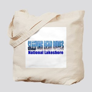 Sleeping Bear Dunes National Tote Bag