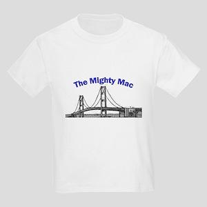 The Mighty Mac Kids Light T-Shirt