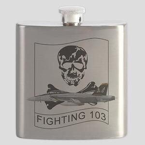 vf103LOGOa Flask