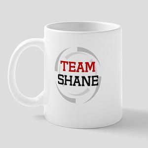 Shane Mug