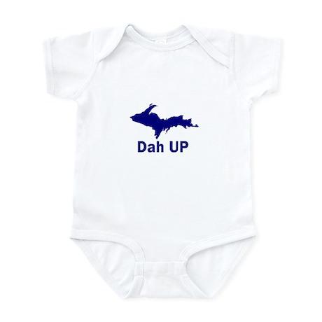 Dah UP Infant Bodysuit