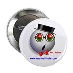 "2.25"" Mr. Mallow Button (10 pack)"