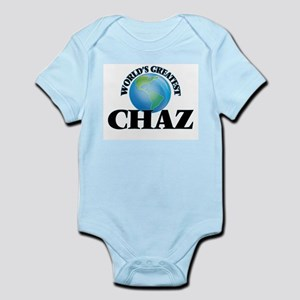 World's Greatest Chaz Body Suit