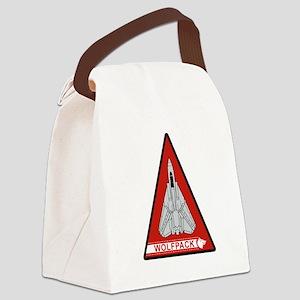 vf1tr Canvas Lunch Bag