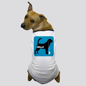 iWoof Bloodhound Dog T-Shirt