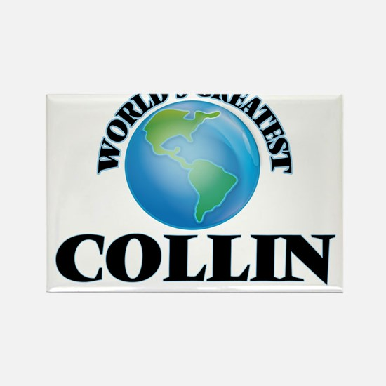 World's Greatest Collin Magnets