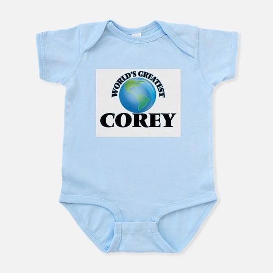 World's Greatest Corey Body Suit