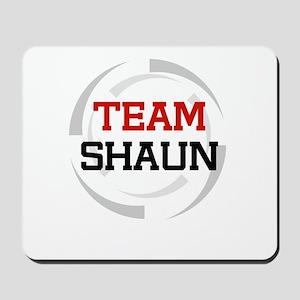 Shaun Mousepad
