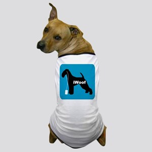 iWoof Airedale Dog T-Shirt