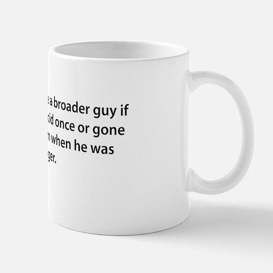Drop Acid Mug