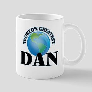 World's Greatest Dan Mugs