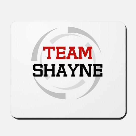 Shayne Mousepad