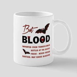 BAT BLOOD Mugs